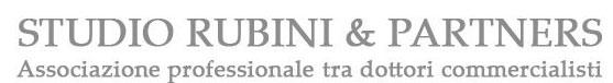 Commercialisti a Verona - Studio Rubini & Partners