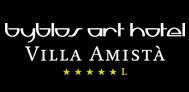 Byblos Art Hotel S.r.l.