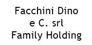 Facchini Dino e C. srl Family Holding